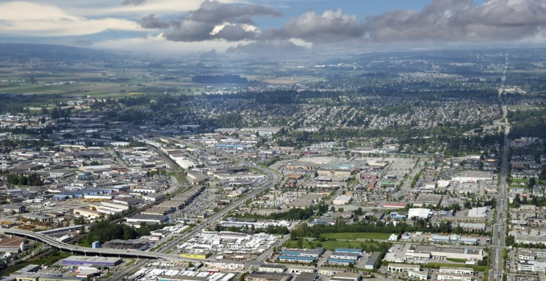 Langley-City