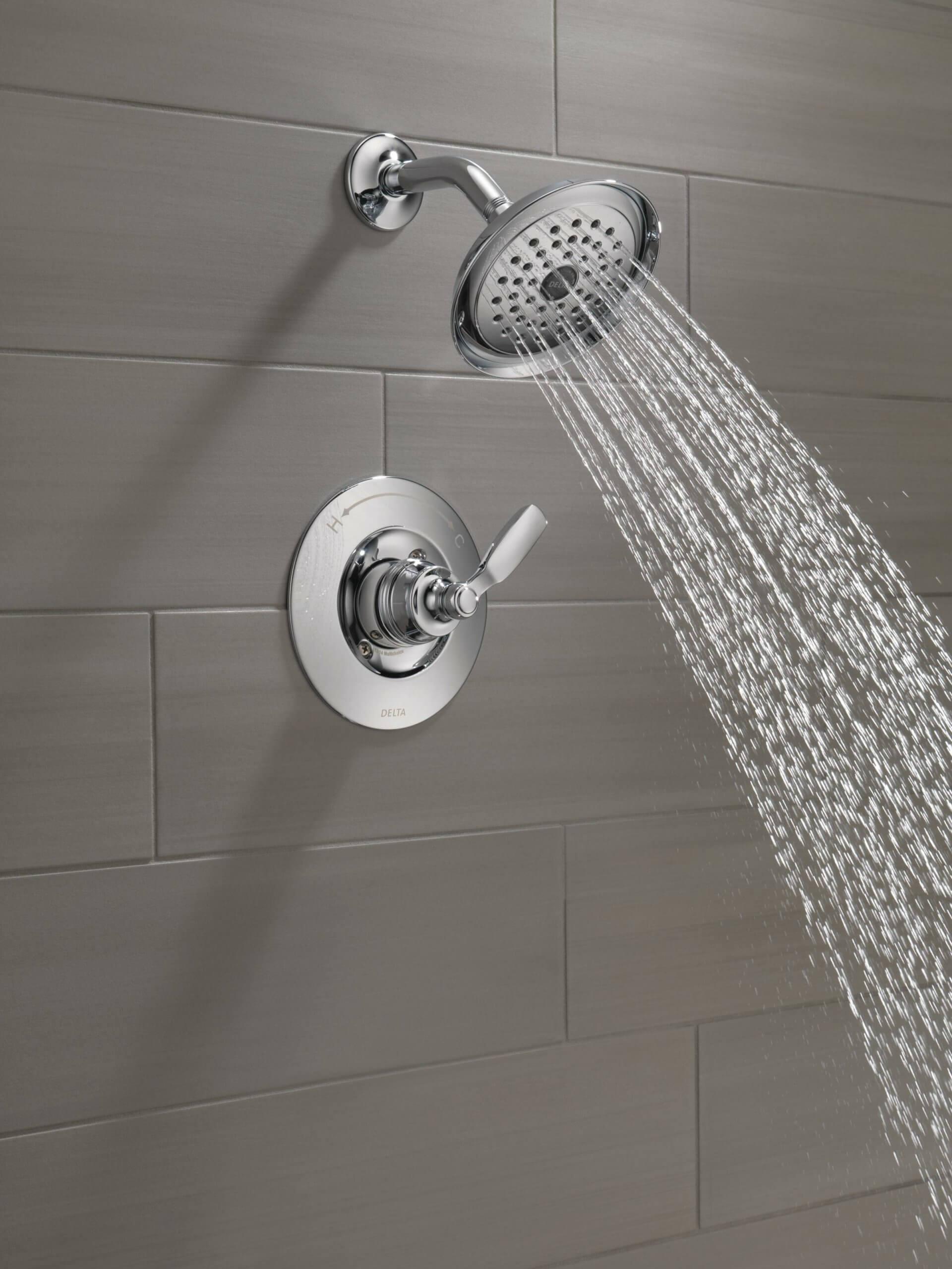 diverter shower faucet