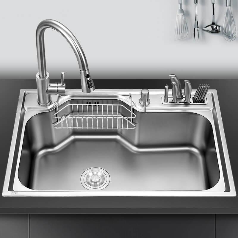 kitchen-sink-above-counter