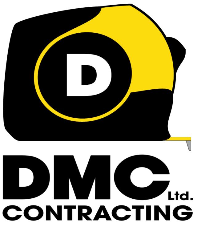 DMC contracing in surrey